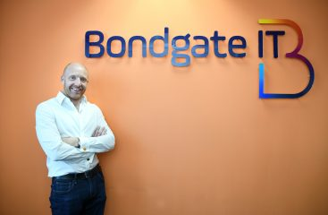 Case Study: Bondgate IT