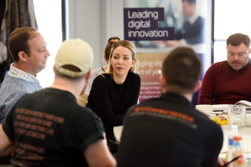 DigitalCity boosts tech businesses and employment in the Tees Valley