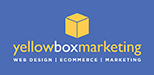 Yellow Box Marketing logo