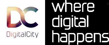 DigitalCity logo