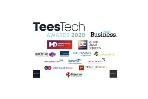 Tees Tech Awards 2020