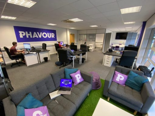 Success Spotlight: Phavour Ltd