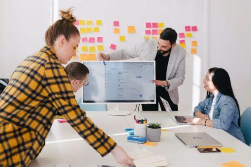 Internships open creative career opportunities in the Tees Valley