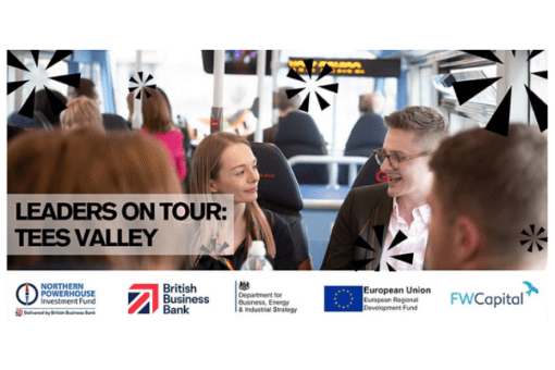 Business owners invited to celebrate entrepreneurial success stories from across the Tees Valley